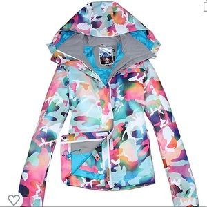 APTRO Ski Jacket